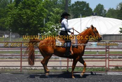 western equitation june 20--27