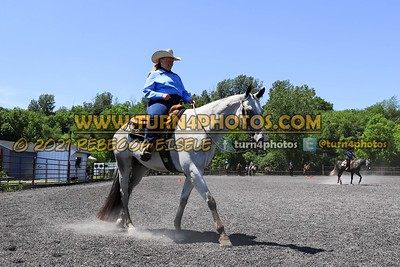 western horsemanship june 20--17
