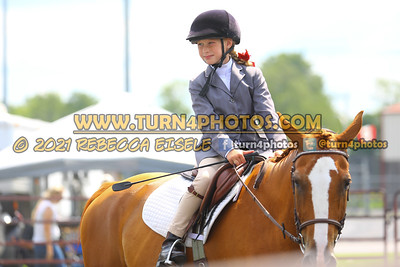 beginner WTJ equitation  july 25--21