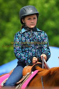 beginner WTJ equitation  july 25--18