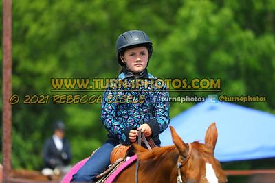 beginner WTJ equitation  july 25--17