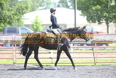 beginner WTJ equitation  july 25--27