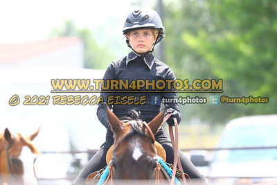 beginner WTJ equitation  july 25--25