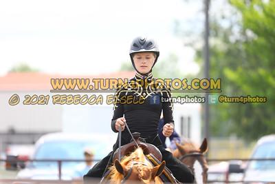 beginner WTJ equitation  july 25--26