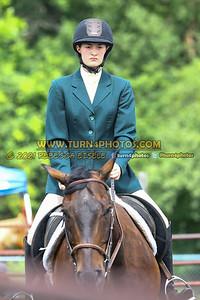 beginner WTJ equitation  july 25--13