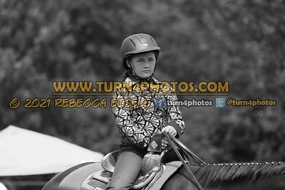beginner WTJ equitation  july 25--19