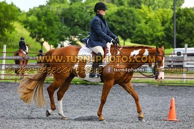 Jr 12under equitation  july 25--2