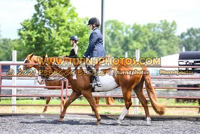 Jr 12under equitation  july 25--21