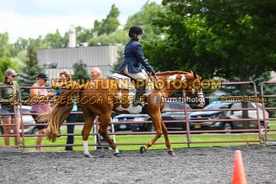Jr 12under equitation  july 25--23