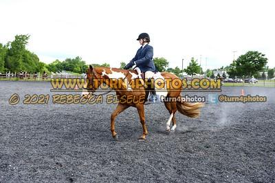 Jr 12under equitation  july 25--14