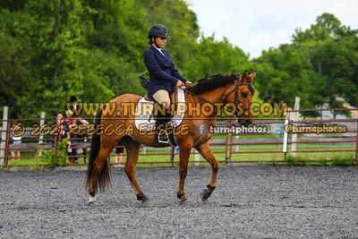 Jr 12under equitation  july 25--10