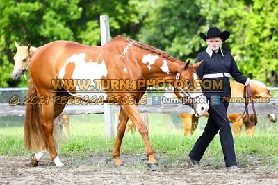 JR 12under showmanship july 25--2