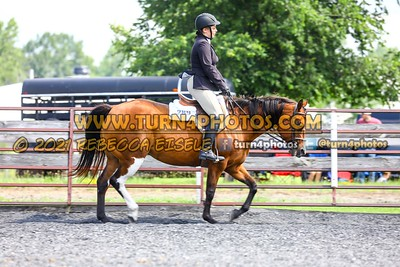 Jr 13-18 equitation  july 25--16