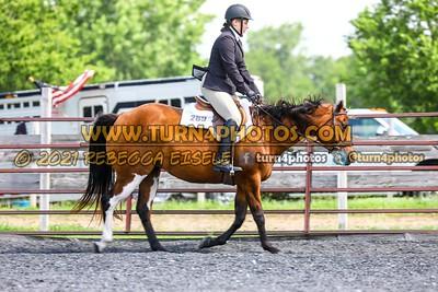 Jr 13-18 equitation  july 25--12