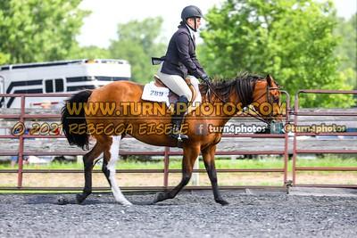 Jr 13-18 equitation  july 25--13
