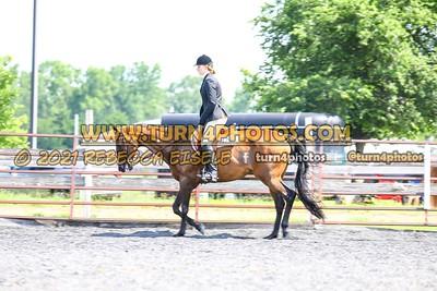 Jr 13-18 equitation  july 25--10