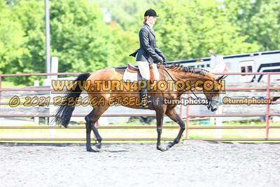 Jr 13-18 equitation  july 25--19