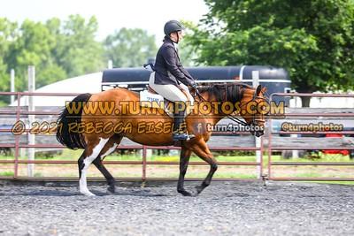 Jr 13-18 equitation  july 25--15