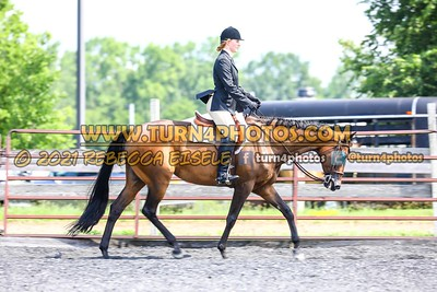 Jr 13-18 equitation  july 25--20