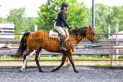 Jr 13-18 equitation  july 25--14