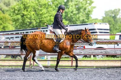 Jr 13-18 equitation  july 25--11