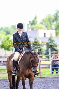 Jr 13-18 equitation  july 25--25