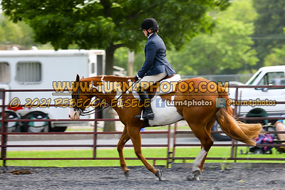 open hunter saddle stakes  july 25--23