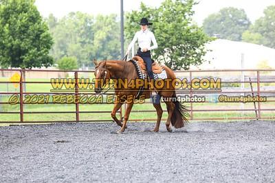 Open Ranch Pleasure   july 25--3