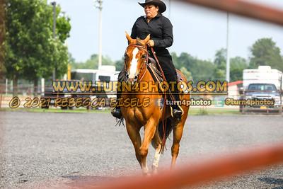 Open Ranch Pleasure   july 25--18