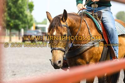 Open Ranch Pleasure   july 25--13