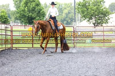 Open Ranch Pleasure   july 25--4