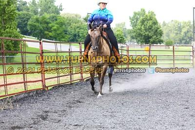 Open Ranch Pleasure   july 25--5