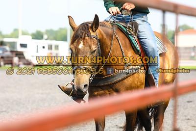 Open Ranch Pleasure   july 25--11