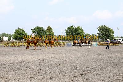Open Ranch Pleasure   july 25--23