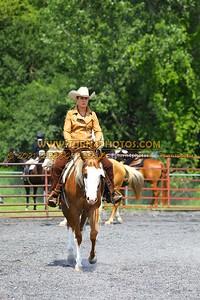 Open WTJ equitation  july 25--10