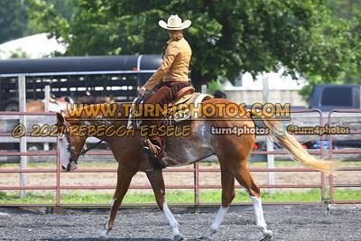 Open WTJ equitation  july 25--13