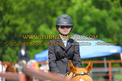 Open WTJ equitation  july 25--2