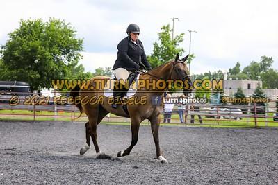 sr english equitation  july 25--13