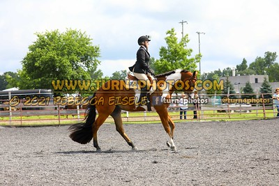 sr english equitation  july 25--26