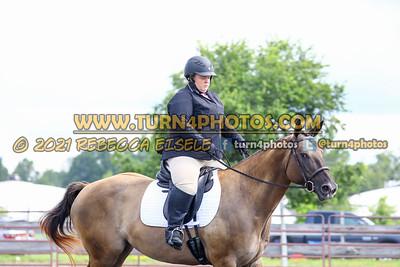 sr english equitation  july 25--12