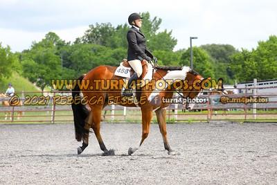 sr english equitation  july 25--19