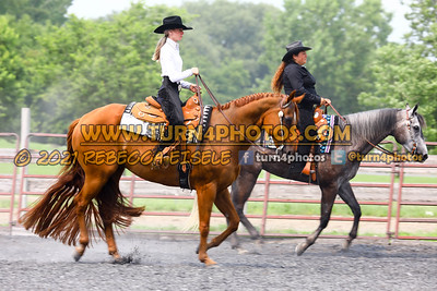 western equitation  july 25--15