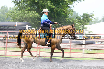 western equitation  july 25--21