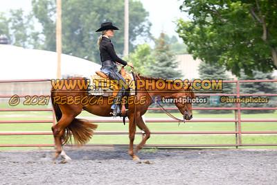 western equitation  july 25--20