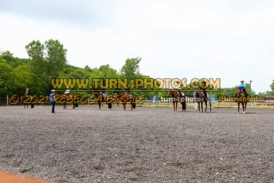 western equitation  july 25--25