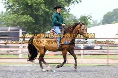 western equitation  july 25--18