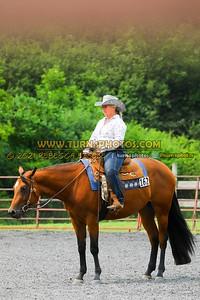 western equitation  july 25--23