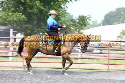 western equitation  july 25--22