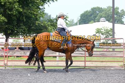 western equitation  july 25--13