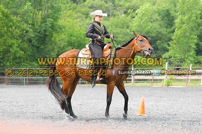 Horsemanship Western   july 25--11